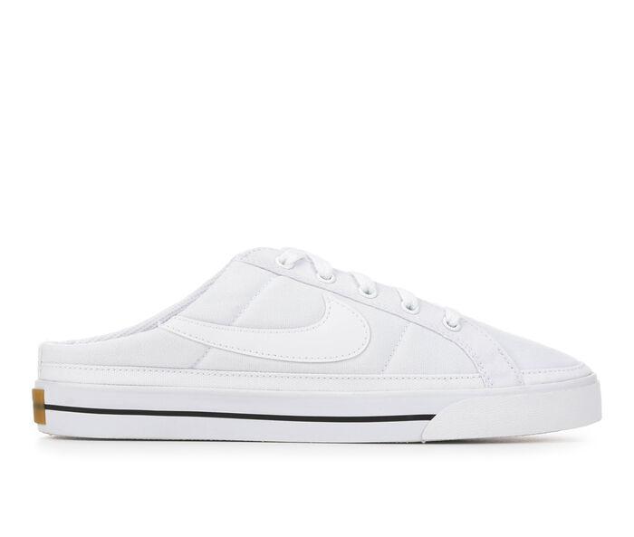 Women's Nike Court Legacy Mule Sneakers