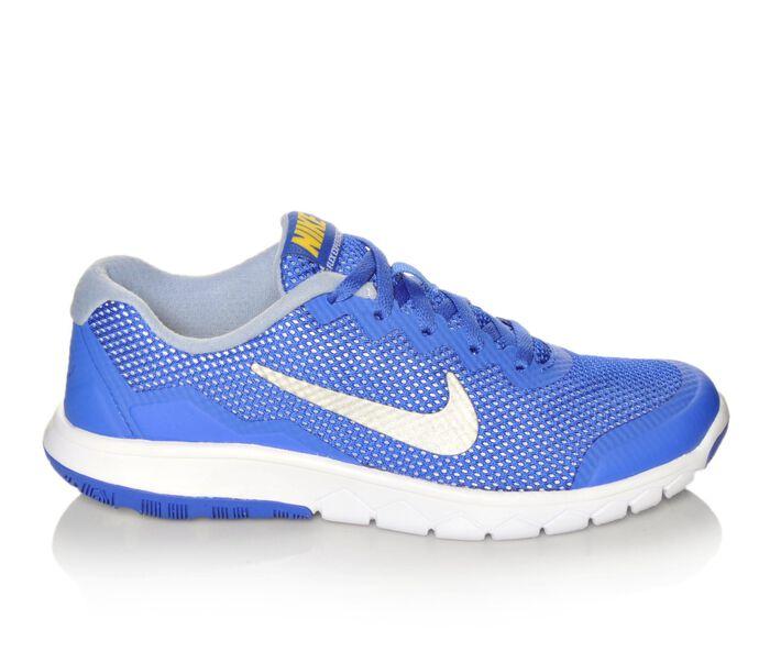 Boys' Nike Flex Experience 4 3.5-7 Running Shoes