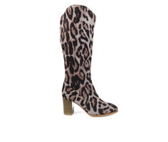 Women's Journee Collection Parrish Wide Calf Knee High Boots