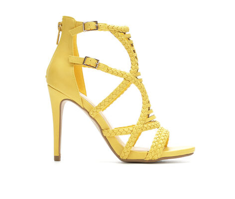 Women's Delicious Nobody High Heel Dress Sandals