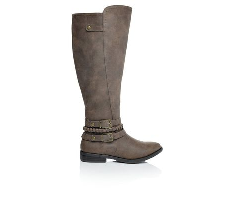 Women's Rampage Indap Wide Calf Riding Boots