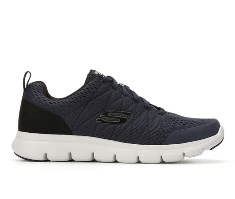 Men's Skechers Mershon 52836 Running Shoes