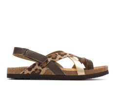 Women's Makalu Zayra Footbed Sandals