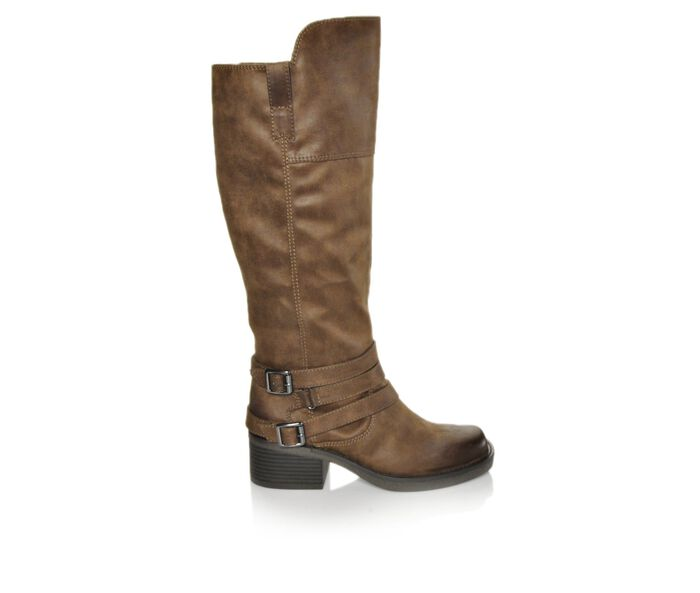 Women's White Mountain Gypsum Riding Boots