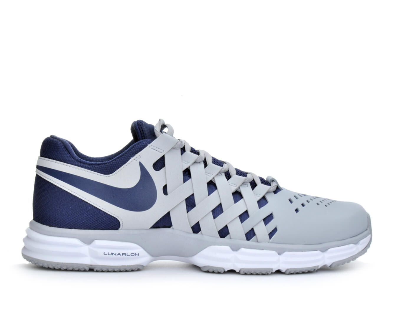 Men\u0026#39;s Nike Lunar Fingertrap Training Shoes