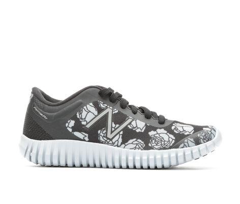 Girls' New Balance KXM99BMY 10.5-7 Running Shoes