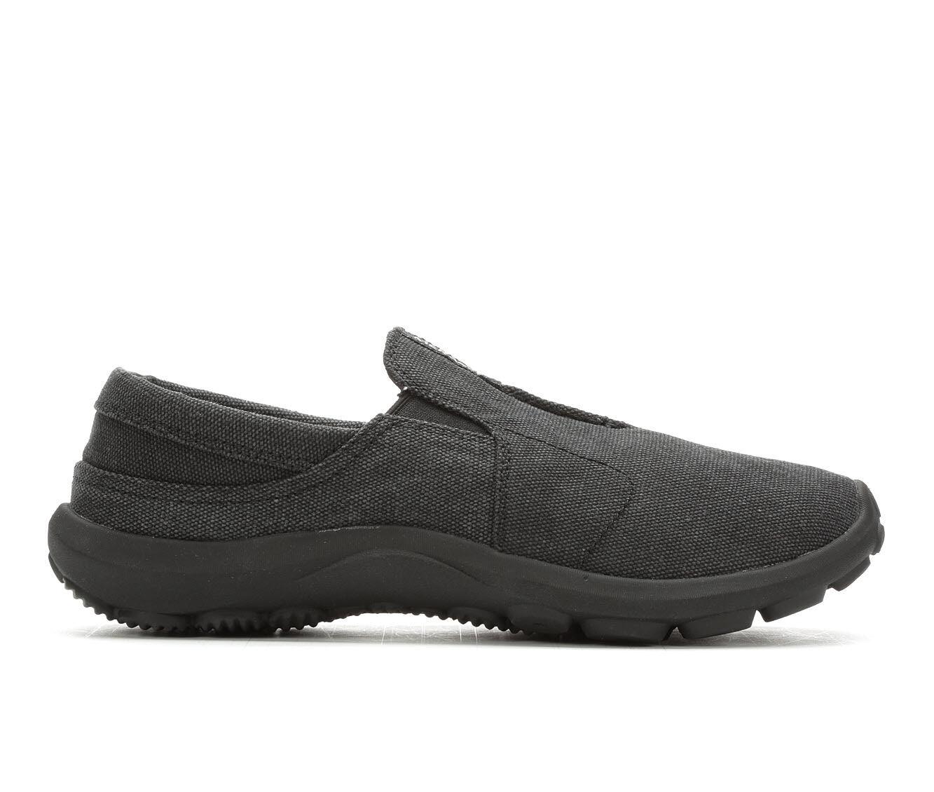 Men's Merrell Jungle Ayers Moc Casual Shoes Black