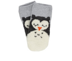 Sof Sole Socks 1-Pair Kids Fireside Lowcut