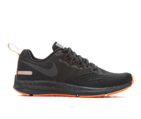 Women's Nike Zoom Winflo 4 Shield Running Shoes