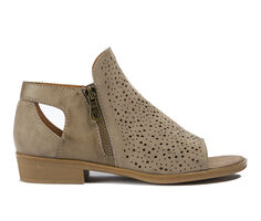 Women's Baretraps Shawn Booties