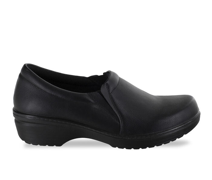 Women's Easy Works by Easy Street Tiffany Safety Shoes