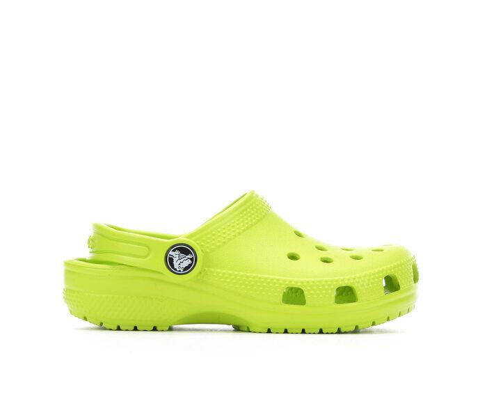 Kids' Crocs Infant & Toddler Classic Clog