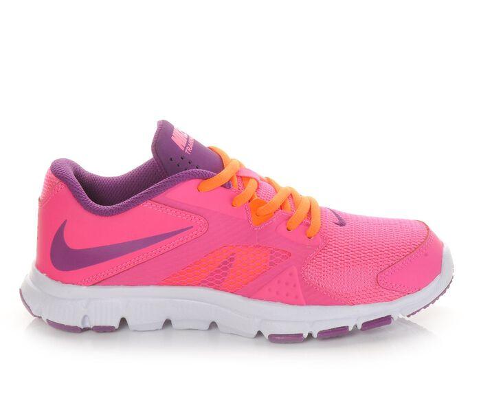 Girls' Nike Flex Supreme TR 3 Running Shoes