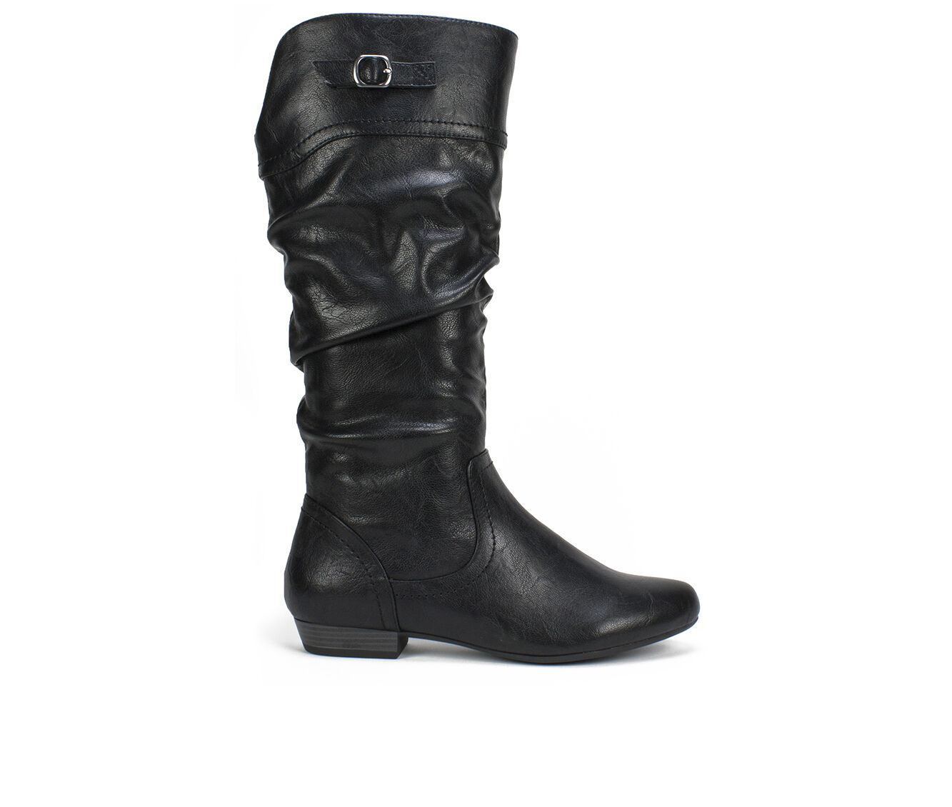 get exclusive deals Women's Cliffs Fox Riding Boots Black