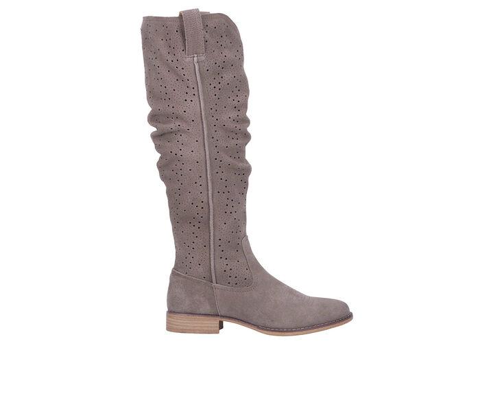 Women's Dingo Boot Adrina Knee High Boots