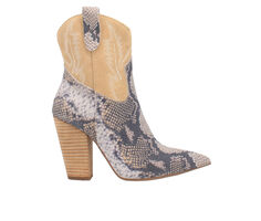 Women's Dingo Boot Calico Western Boots