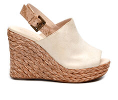 Women's Coconuts Frisco Wedges