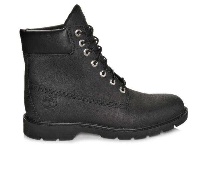 "Men's Timberland Timberland Icon 6"" Tough Tech Boots"