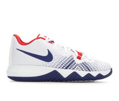 Boys' Nike Kyrie Flytrap 10.5-3 High Top Basketball Shoes