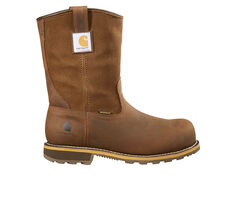 Men's Carhartt CMP1053 Traditional Welt Pull On Work Boots