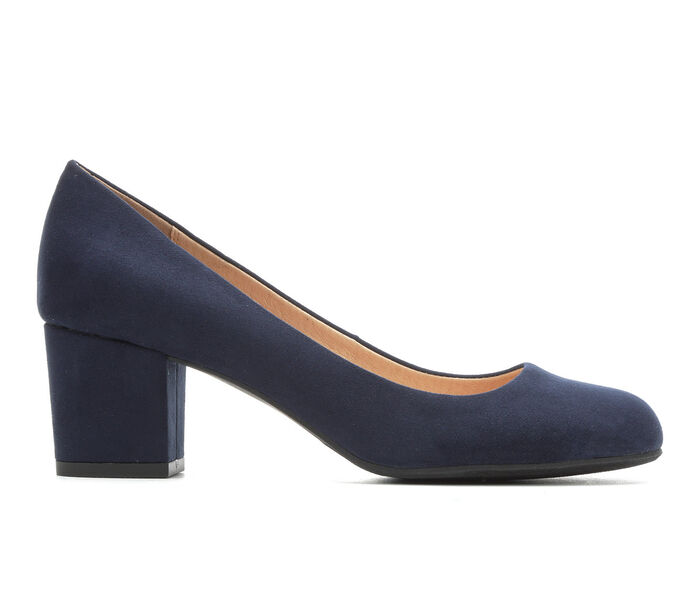 Women's David Aaron Tabitha Pumps
