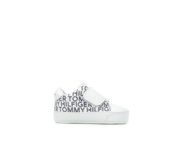 Kids' Tommy Hilfiger Infant Iconic Court Crib Shoes