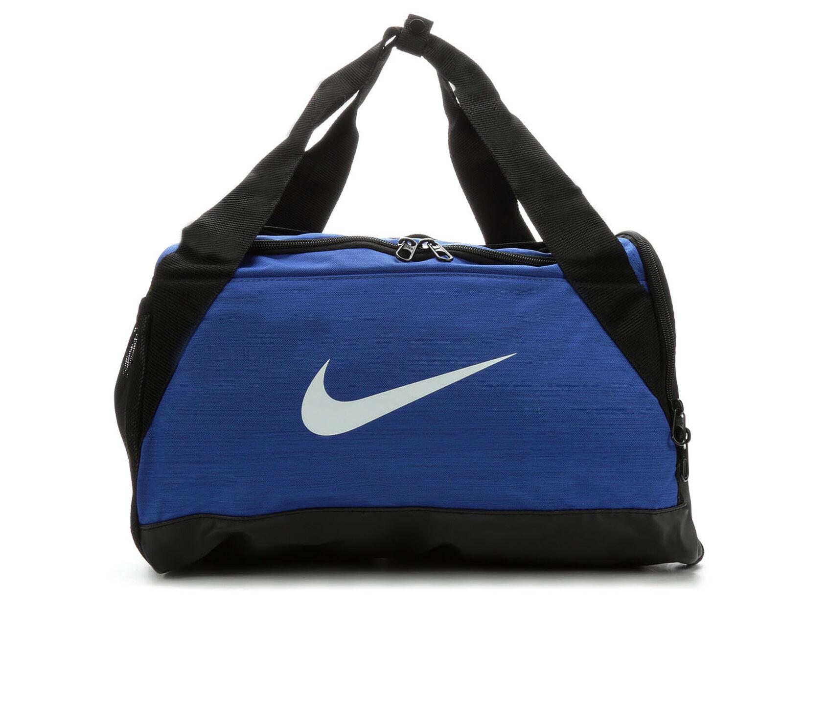 Nike Brasilia Extra Small Duffel Bag. Carousel Controls 51b2bb09ca161