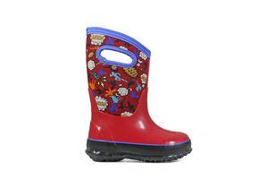 Bogs Footwear Classic Super Hero Rain Boots