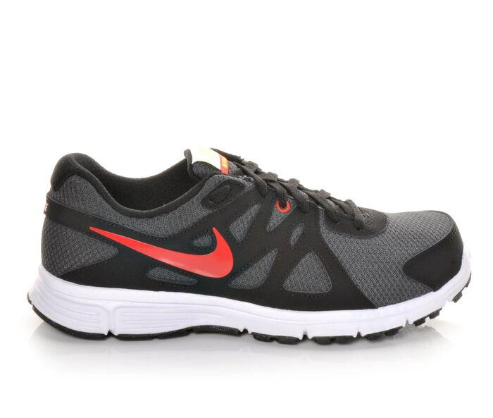 Boys' Nike Revolution 2 3.5-7 Running Shoes