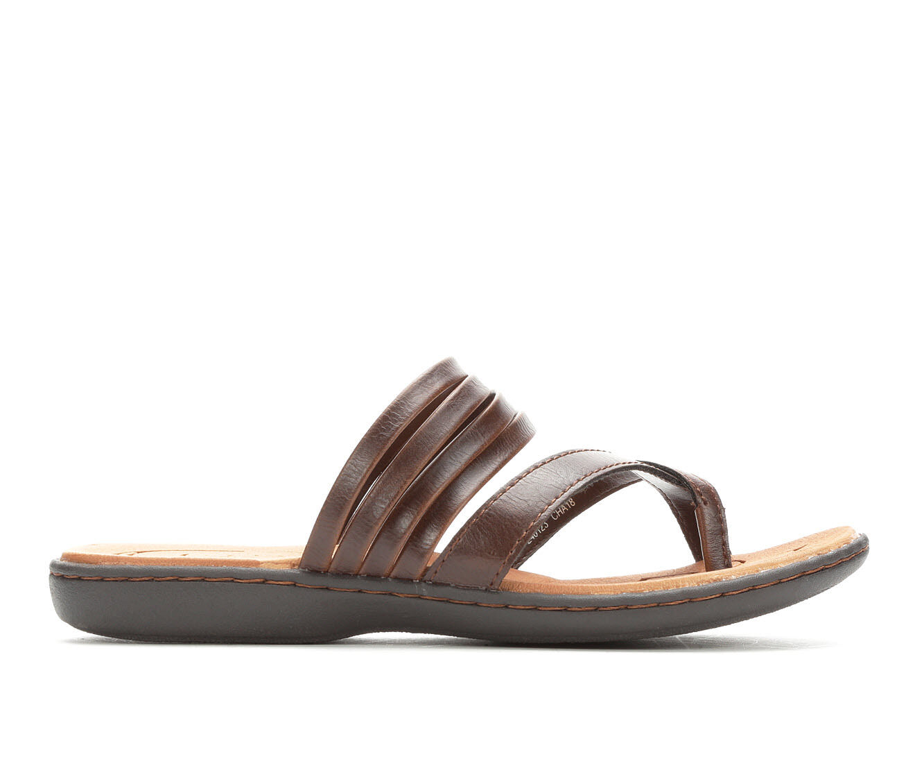 User-Friendly Design Women's B.O.C. Alisha Sandals Coffee