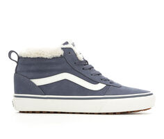 Women's Vans Ward Hi MTE Skate Shoes