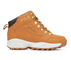 Men's Fila Unknown Territory High-Top Sneakers