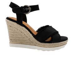 Women's Sugar Fave Espadrille Wedges