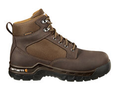 """Men's Carhartt FF6013 Rugged Flex Waterproof 6"""" Work Boots"""