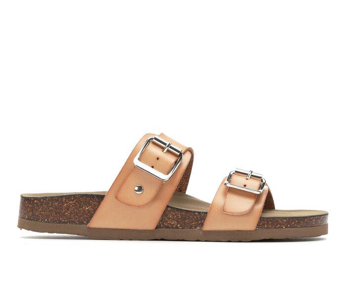 Women's Madden Girl Brando Footbed Sandals
