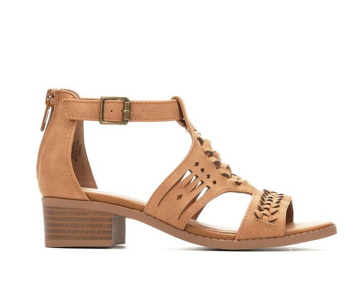 Girls' Unr8ed Little Kid & Big Kid Sandra Strappy Heeled Sandals