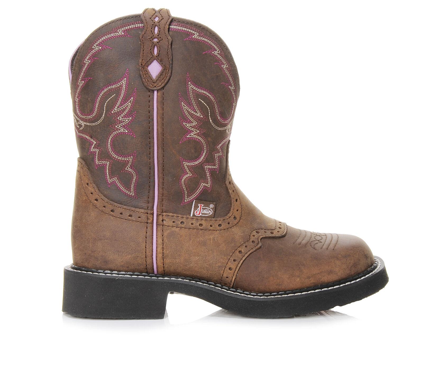 a34d5b70af3 Women's Justin Boots Gypsy 8