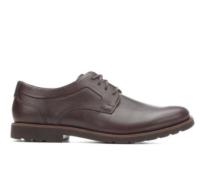 Men's Rockport Sharp & Ready 2 Plain Toe Dress Shoes