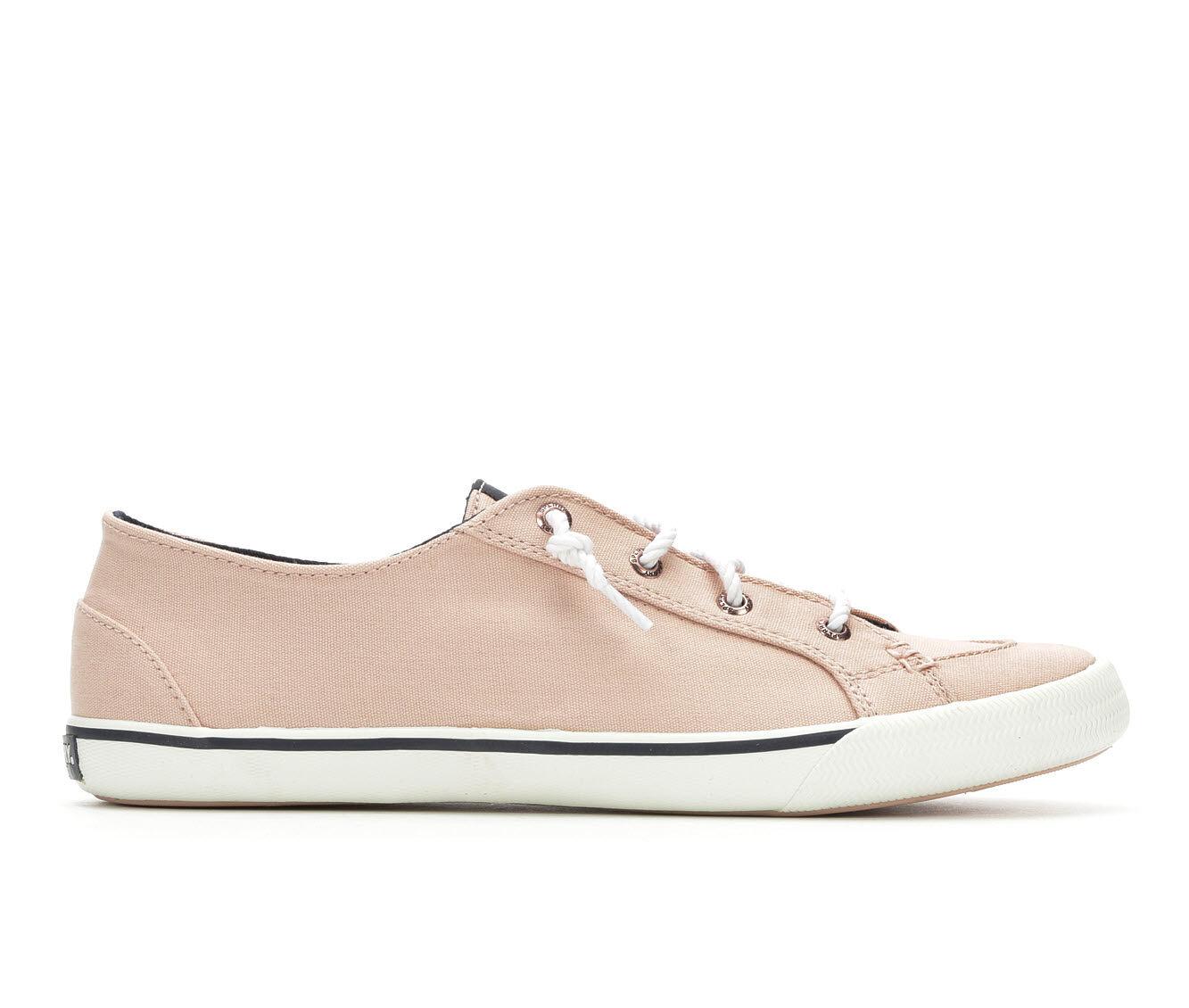 Women's Sperry Lounge LTT Sneakers Rose Dust
