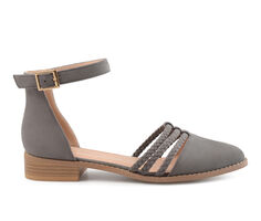 Women's Journee Collection Anistn Flats