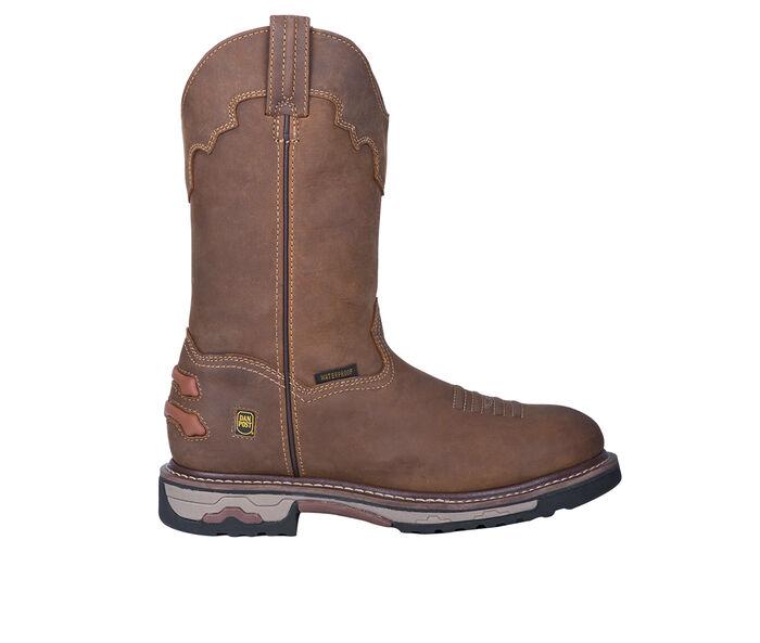 Men's Dan Post DP69502 Journeyman Cowboy Boots