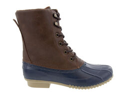 Women's London Fog Wynter Duck Boots