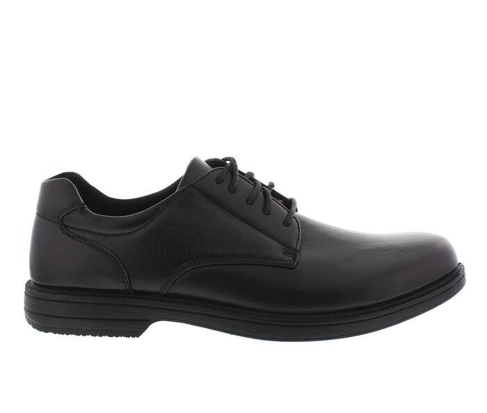 Men's Deer Stags Crown Slip-Resistant Dress Shoes