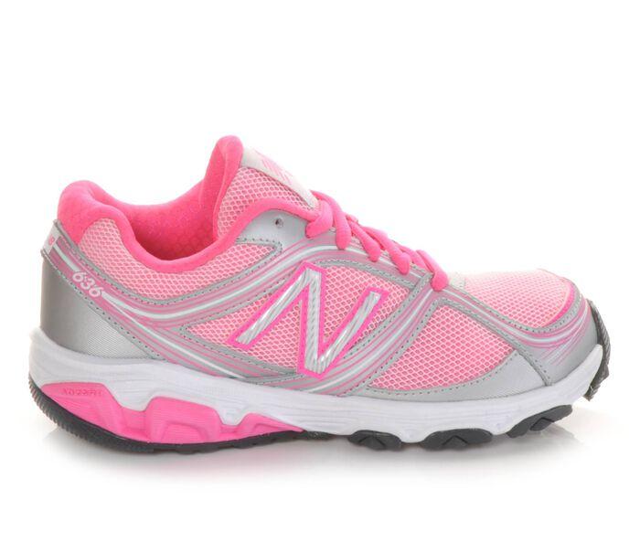 Girls' New Balance KJ636KMY 10.5-7 Running Shoes