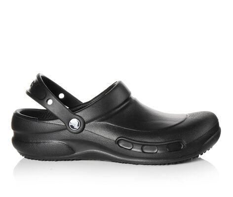 Men's Crocs Bistro Slip Resistant Safety Shoes
