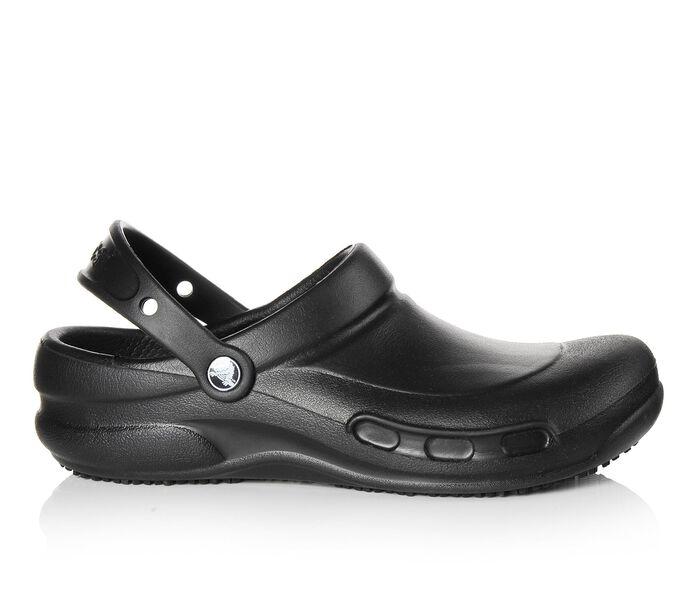 Men's Crocs Bistro Slip Resistant Safety Shoes