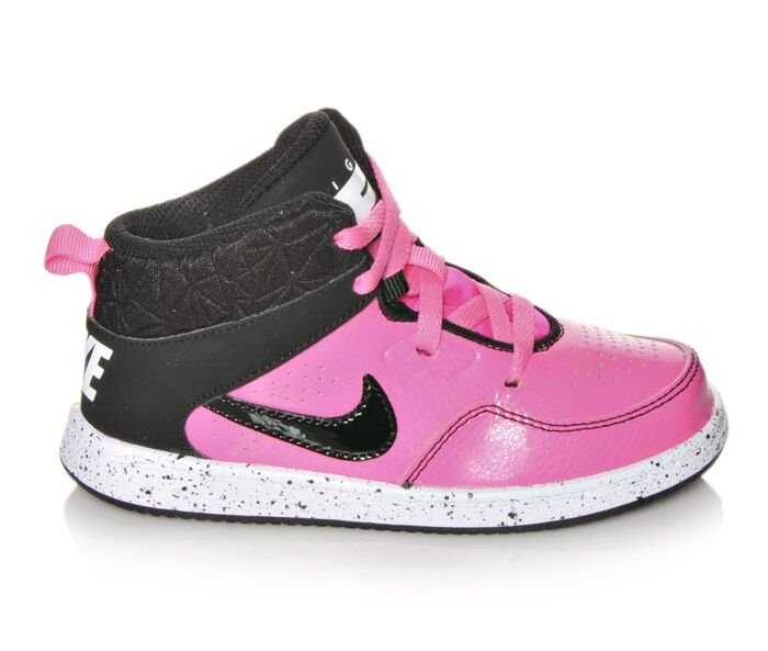 Girls' Nike Infant First Flight Girls Athletic Shoes