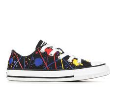 Boys' Converse Little Kid & Big Kid CTAS Splatter Ox Sneakers