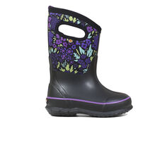 Girls' Bogs Footwear Toddler/Little Kid/Big Kid Classic NW Garden Boots