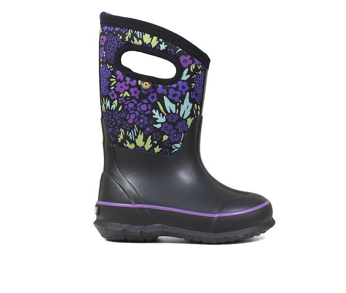 Girls' Bogs Footwear Toddler/Little Kid/Big Kid Classic NW Garden Boots
